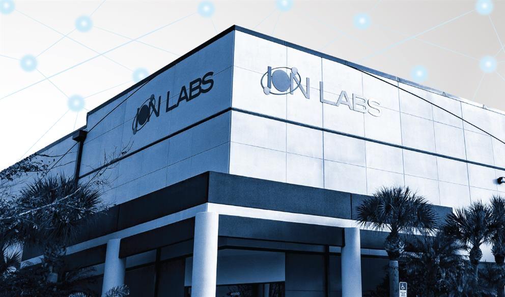 DCC Healthcare announces acquisition of Ion Laboratories